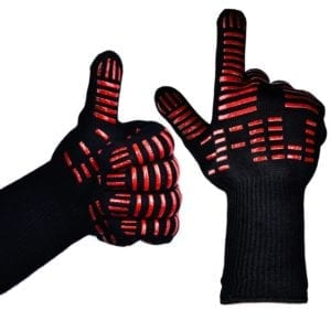 Grill Gloves 2