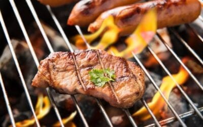 How To Work A Charcoal Grill – 5 Easy Steps