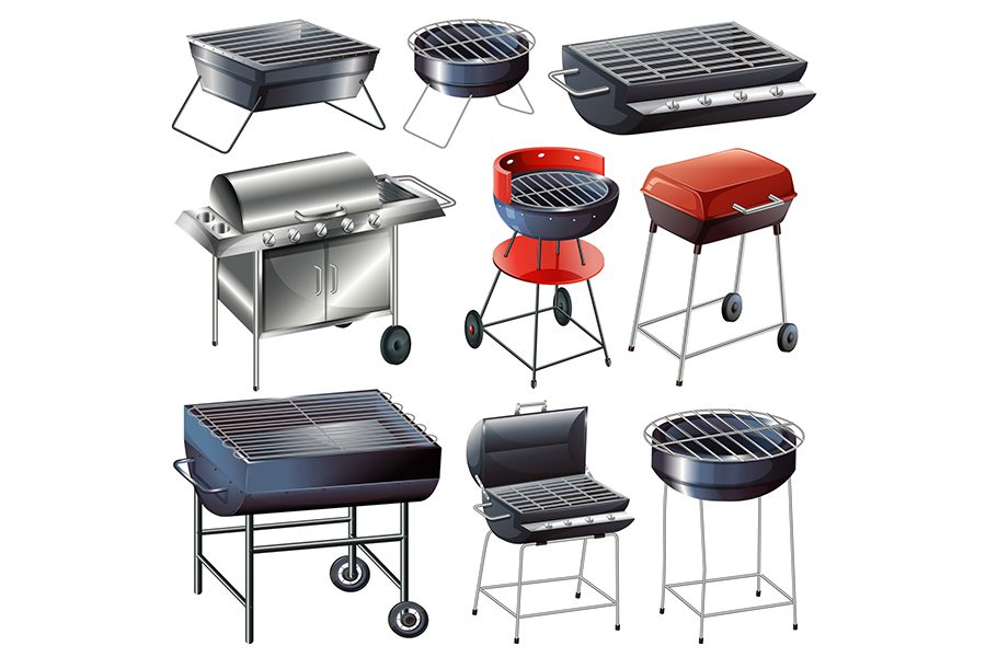 What To Look For When Buying A BBQ Grill – Complete Guide