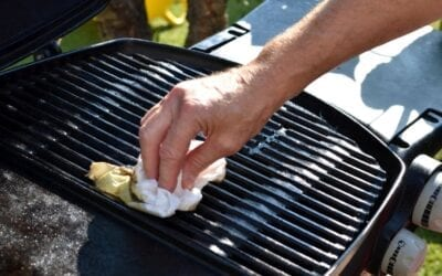 The Best Ways to Clean a BBQ Grill – 10 Quick and Easy Tips