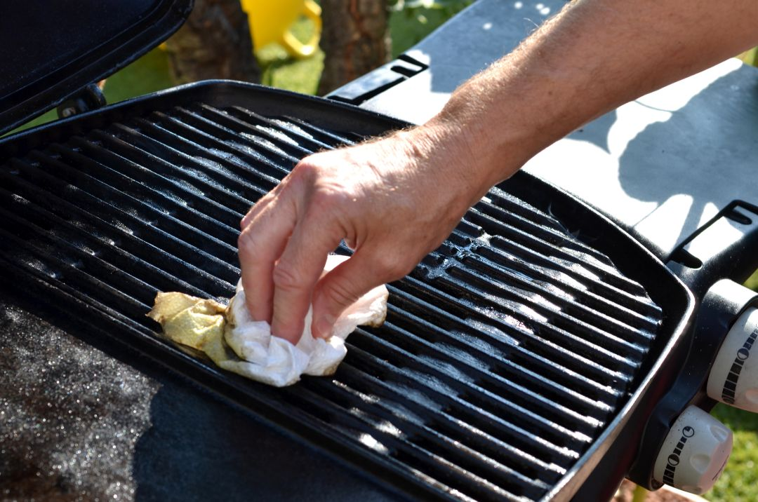 The Best Ways to Clean a BBQ Grill