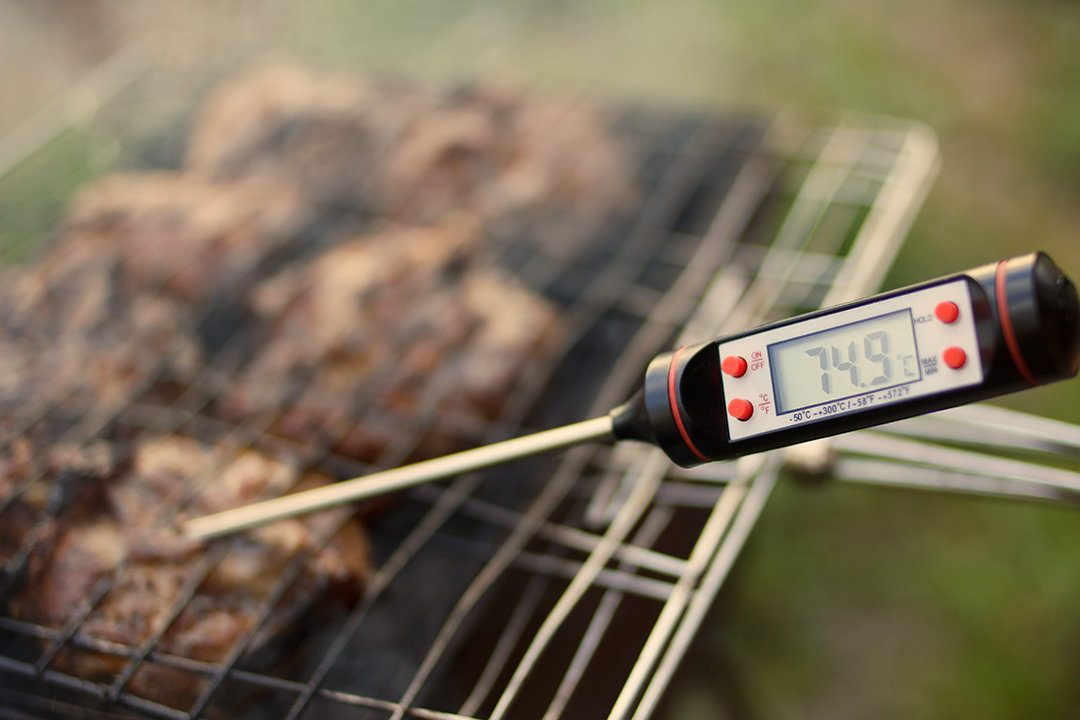 Top Rated Digital Meat Thermometers
