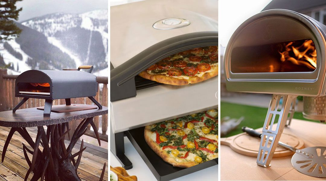 Best Portable Pizza Oven in 2021 – What to Look For